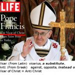 Kicked off Bitchute for linking to Vatican